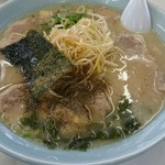 新ラーメンショップ 石井店 -