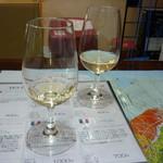 ワインの王子様 - 白2種