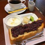 cafe 航路 -