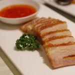 涵梅舫 - 烤豬腩