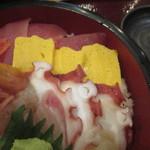 60957947 - 海鮮丼