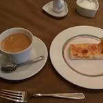 Trattoria Serena - コーヒーとデザート