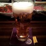 みずのえ - ビール