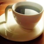 カフェザグローブ - コーヒー(エチオピア)