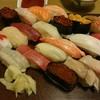鮨の東龍 - 料理写真:
