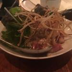 Chopstick Cafe 汁べゑ -