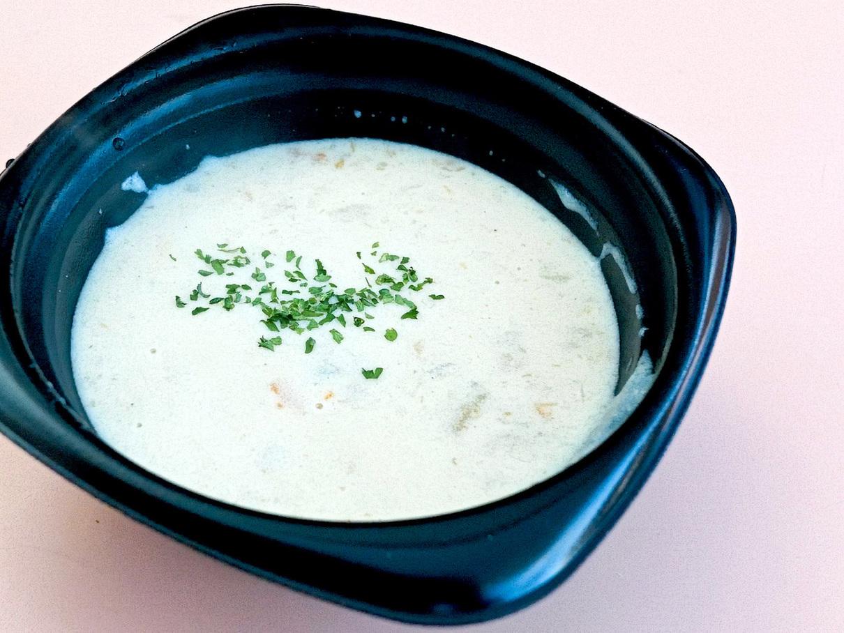 小谷のスープ
