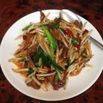 中華料理 嘉宴 - 名称失念...