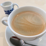 cafe coeur -