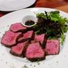 チリエージョ - 料理写真:福岡嘉麻の赤崎牛しんたま