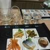 もりっしゅ - 料理写真:利き酒セット