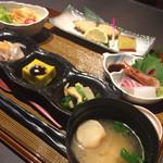 まるなが食堂 - 料理写真: