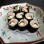 60966203 - 蕎麦寿司1150円