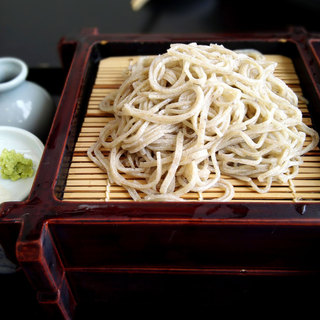 胡桃亭 - 料理写真:せいろ2枚1350円