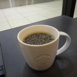 スターバックス・コーヒー - ドリップコーヒー