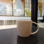 スターバックス・コーヒー - コーヒーとカップ