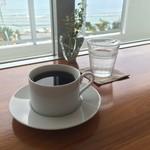 douce cafe nanjo - ドリンク写真: