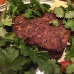 肉ビストロ モニ - 焼きパテドカンパーニュ