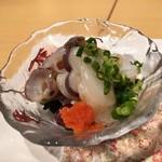 ふく亭 - タコポン 690円