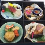 仕出し割烹 井ノ上 - 料理写真: