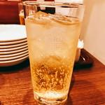 侑久上海 - 飲み放題付の宴会でシュワシュワするでしょ?