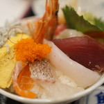 牧原鮮魚店 - 料理写真: