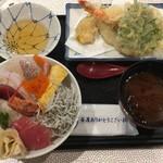 牧原鮮魚店 - 1080円