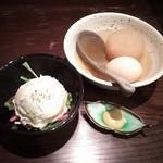 小樽 ニュー三幸 - ちょい飲みセット