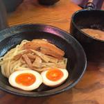 つけ麺 鉄餃子 多聞 -