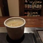 鉄板酒場 壱○弐 - 門司港バナナ梅酒