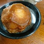 石窯パン工房 グレンツェン - クイニーアマン ¥180