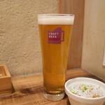 クラフトビアマーケット - 志賀高原ビール DPA グラス