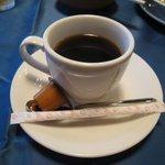 亜瑪羅亭 - コーヒー