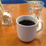 60985942 - ホットコーヒー