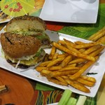 Cheeseburger In Paradise -