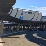 ミスタードーナツ - 福知山駅☆★★☆JR