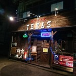 テキサス - 外観