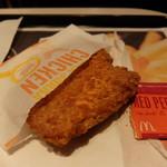 マクドナルド - 料理写真:シャカチキレッドペッパー