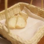 60989587 - 自家製パン