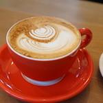ドッピオ コーヒー ファクトリー - ドリンク写真: