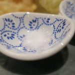 Kappoせな - 料理写真:お好み天ぷら ズームアップ