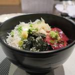 Kappoせな - 料理写真:ミックス丼