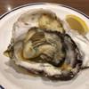 ステーキガスト - 料理写真:蒸し牡蠣
