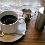 60995949 - モーニング:コーヒー