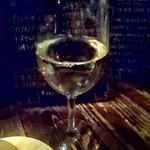 バール TUTTI - 白ワイン