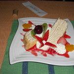 フラーリッシュ - 料理写真:デザート☆