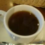 ヒルズカフェ - ライトコーヒー