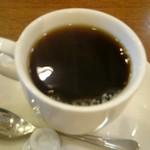 ヒルズカフェ - ブレンドコーヒー