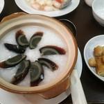 61001336 - 中華粥(ピータン)