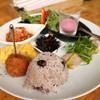 ヤマダ カフェ - 料理写真:プレートランチ